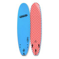"[CATCH SURF] ODYSEA LOG - 8'0""-Tri Fin/COOL BLUE 16"