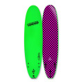 "[CATCH SURF] ODYSEA LOG - 8'0""-Tri Fin/LIME 16"