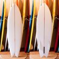 [CHRISTENSON SURFBOARDS] NAUTILUS 5'10″