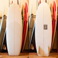 [CHRISTENSON SURFBOARDS] OCEAN RACER 5'8""