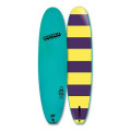 "[CATCH SURF] ODYSEA PLANK - 8'0""-Single Fin/EMERALD GREEN"