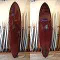 [CHRISTENSON SURFBOARDS] C-BUCKET 7'8″