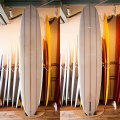 [CHRISTENSON SURFBOARDS] CALIFORNIA PIN 9'3""