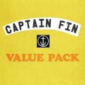 [CAPTAIN FIN Co.] VALUE PACK