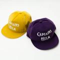 [CAPTAINS HELM TOKYO] #CH LOGO CORDUROY CAP