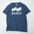[BANKS] BANKS STAPLE Tee