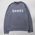 [BANKS] CLASSIC FLEECE