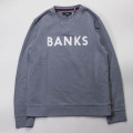 [BANKS] CLASSIC FLEECE