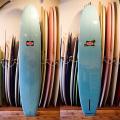 "[CHRISTENSON SURFBOARDS] BONNEVILLE 9'3"" USED"