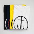 [CAPTAIN FIN Co.] ORIGINAL ANCHOR Standard S/S T-Shirt