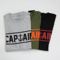 [CAPTAIN FIN Co.] NAVAL CAPTAIN Standard S/S T-Shirt