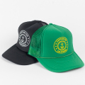 [CAPTAIN FIN Co.] ANCHORS AWAY Standard Trucker Hat
