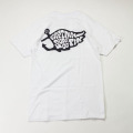 [CAPTAIN FIN Co.]ANCHOR WING S/S  PRE TEE