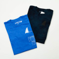 [CAPTAIN FIN Co.] SHARK FIN PREMIUM POCKET TEE