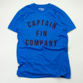 [CAPTAIN FIN Co.] COLLEGE PREMIUM TEE