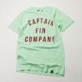 [CAPTAIN FIN Co.] COLLEGE PRE TEE
