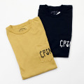 [CAPTAIN FIN Co.] KIDDIE WRITTING PRE PKT TEE