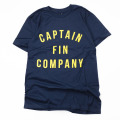 [CAPTAIN FIN Co.] COLLEGE PRE TEE