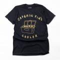 [CAPTAIN FIN Co.] COOLER PRE TEE