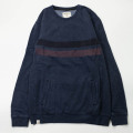 [CAPTAIN FIN Co.] FRASIER CREW FLEECE
