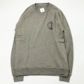 [CAPTAIN FIN Co.] HELM CREW FLEECE