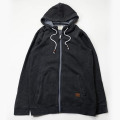 [CAPTAIN FIN Co.] JEFFERSON ZIP FLEECE