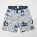 [CAPTAIN FIN Co.] WIND MOTHER BOARDSHORT