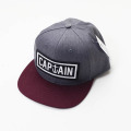 [CAPTAIN FIN Co.] NAVAL SEAL CAPTAIN 6	PANEL HAT