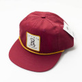 [CAPTAIN FIN Co.]SHRED ON ME 6 PANEL HAT