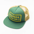 [CAPTAIN FIN Co.] TYPE PATCH FOAM TRUCKER HAT