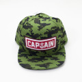 [CAPTAIN FIN Co.] NAVAL CAPTAIN 6P HAT