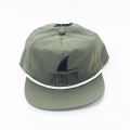 [CAPTAIN FIN Co.] SHARK FIN 5 PANEL HAT