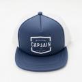 [CAPTAIN FIN Co.] LYNARD FOAM TRUCKER HAT
