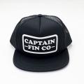 [CAPTAIN FIN Co.] PATROL FOAM TRUCKER HAT
