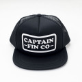 [CAPTAIN FIN Co.] PATROL FOAM TRUCKER HAT