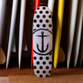 [CAPTAIN FIN Co.] POLKA DOT DECK