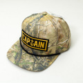 [CAPTAIN FIN Co.] NAVAL SEAL 6 PANEL HAT