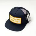 [CAPTAIN FIN Co.] PATROL 5 PANEL TRUCKER