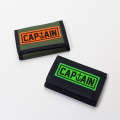 [CAPTAIN FIN Co.]  NAVAL TRI-FOLD WALLET