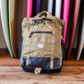 [CAPTAIN FIN Co.] PACK MULE CINCH TOP BAG