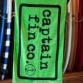[CAPTAIN FIN Co.]  TYPE PATCH TOWEL