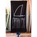 [CAPTAIN FIN Co.]  SHARK FIN TOWEL