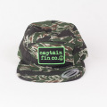 [CAPTAIN FIN Co.] TYPE PATCH Adjustable Volley Hat