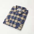 [CAPTAIN FIN Co.] SHEEP DOG FLANNEL