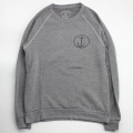 [CAPTAIN FIN Co.] ORIGINAL ANCHOR Premium Crew Sweatshirt