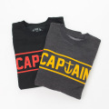 [CAPTAIN FIN Co.] NAVAL FIN Crew Sweatshirt