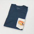 [CAPTAIN FIN Co.] HOFFINGTON Premium S/S Pocket T-Shirt