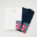 [CAPTAIN FIN Co.] STINK Premium S/S Pocket T-Shirt