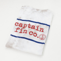 [CAPTAIN FIN Co.] CAPTAIN FIN CO Premium S/S T-Shirt