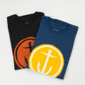 [CAPTAIN FIN Co.] CIRCLE ANCHOR Standard S/S T-Shirt